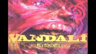 Vandali - Na kraj sveta