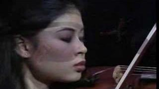 Vanessa-Mae - Liebesleid (Sadness of Love)