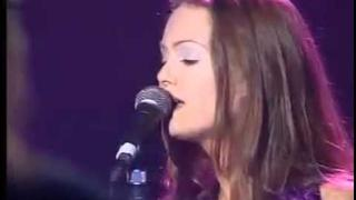 Vanessa Paradis & Willy DeVille - Stand by me live