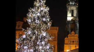 Vánoce přicházejí (Veselé Vánoce)