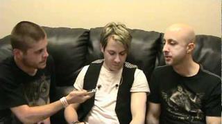 Vans Warped Tour 2011 Dallas:Interview with David & Jeff