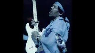 Vaughandrix-Jimi and stevie ray tribute