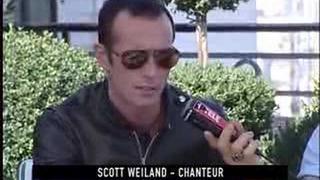 Velvet Revolver REPORT & INTERVIEW