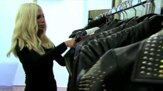 Versace to Design Iconic Collection - H&M Autumn 2011