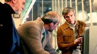 Veselé Vánoce přejí chobotnice (1986) www.czfilm.eu