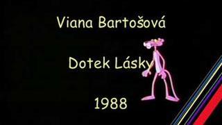 Viana Bartošová - Dotek lásky (1988)