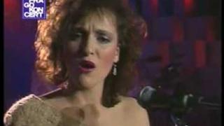 Viana Bartošová - Dotek lásky 1989