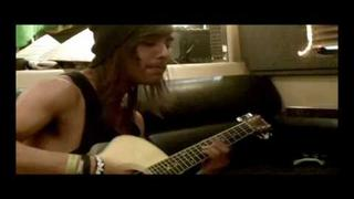 Vic Fuentes - Caraphernelia acoustic