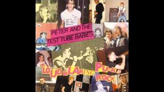 Vicars - Peter And The Test Tube Babies