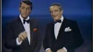 Victor Borge & Dean Martin - Musical Phonetic Punctuation