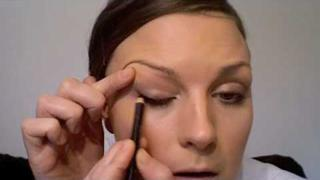 Victoria Beckham inspired make-up tutorial
