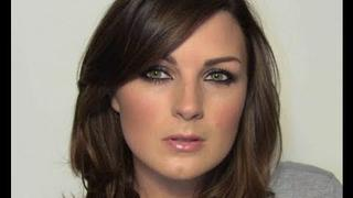 Victoria Beckham Smokey make-up tutorial