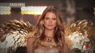 VICTORIA'S SECRET 2014 Focus on BEHATI PRINSLOO by Fashion Channel