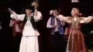 Vígszínház Szilveszter - Eszenyi Enikő és Alföldi Róbert