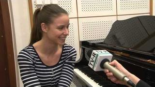 Víkendové rozhovory 09.02.2014 - Filip Tůma a Nela Pocisková