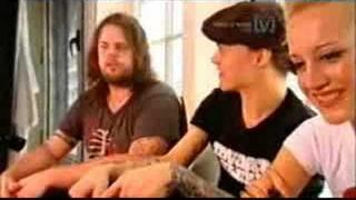 Ville and Mige interview at What u want Part 2