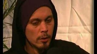 Ville Hermanni Valo Interview