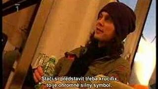 Ville -  interview z Prahy