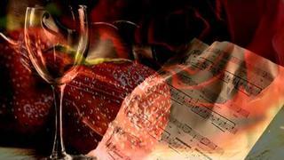Ville Valo Ft. Natalia Avelon - Summer Wine HD 1080p