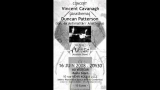 Vincent Cavanagh & Duncan Patterson - Norwegian Wood