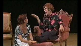 Vincenzo Salemme - Faccio a Pezzi il Teatro - Primo Atto 1/11