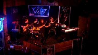 Vio7 and Rob Rock -- Crazy Train