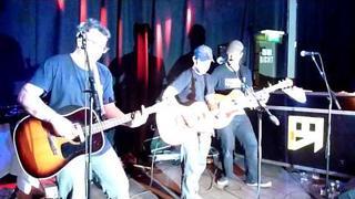 Violins (Acoustic), by Joey Cape & Tony Sly & Jon Snodgrass [HD]