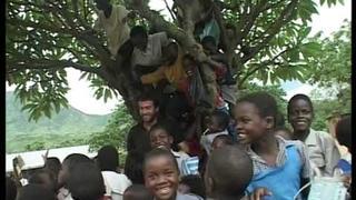 visita i programmi UNICEF in Mozambico e Malawi