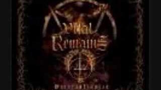 Vital remains-Dechristianize
