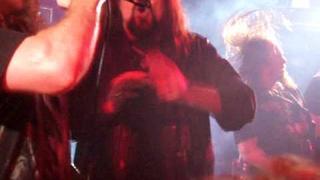 Vital Remains featuring Glen Benton