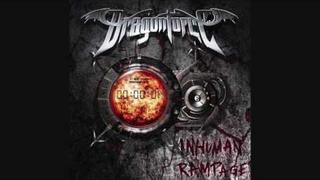 Vitamin String Quartet- Through The Fire And Flames (Dragonforce)