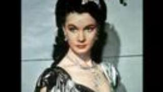 Vivien Leigh-the most beautiful actress