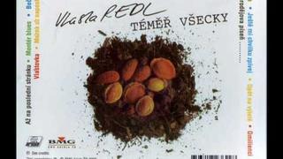 Vlaštovka-Vlasta Redl