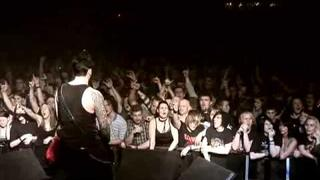 VOLBEAT - Soulweeper (live all over Europe 2007)