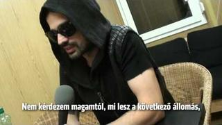Volt Festival 2011 (phenomenon.hu interview)
