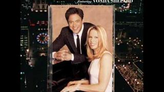 Vonda Shepard - Don't Think Twice It's All Right