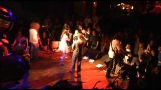 Votchi - Ztrácím - live from Lucerna Musicbar