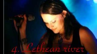 Vote in - The best Vibeke Stene's vocal parts