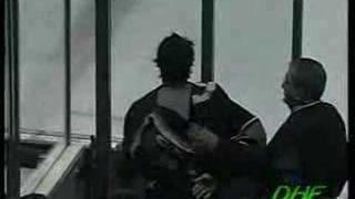 Vs. Alexandre Bolduc 2/23/08