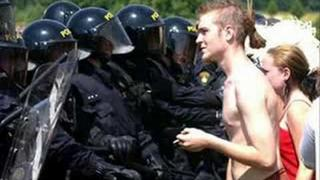 VT Marvin - Policajt nebo rošťák?