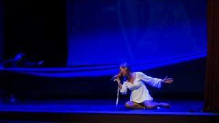 Vystoupení Taneční akademie