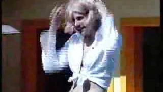 Vyvoleni 2 - Martin Hranáč Britney Spears