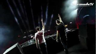 W&W - Code Red (Sunrise Festival 2011 Aftermovie)