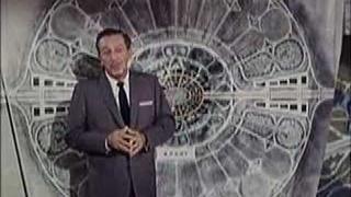 Walt Disney's Original Plan for EPCOT - Part 2