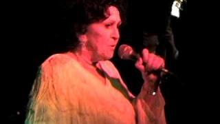 Wanda Jackson Live 6/4/06