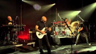 """War"" by Joe Satriani - From ""Satchurated"", In Select US Theaters March 2012!"