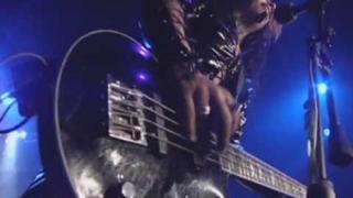 WASP - Wild Child (Live at the Key Club, LA, 2000) 720p HD