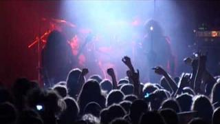 WATAIN: Legions of the Black Light