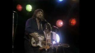 Waylon Jennings: Honky Tonk Heroes - Live