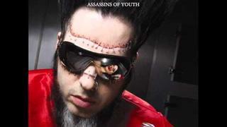 Wayne Static - Assassins Of Youth HQ Single 2011